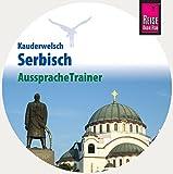 AusspracheTrainer Serbisch (Audio-CD): Reise Know-How Kauderwelsch-CD - Dragoslav Jovanovic