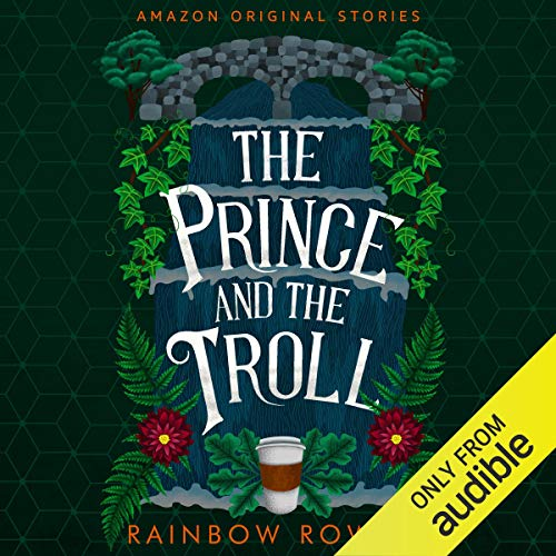 The Prince and the Troll Titelbild