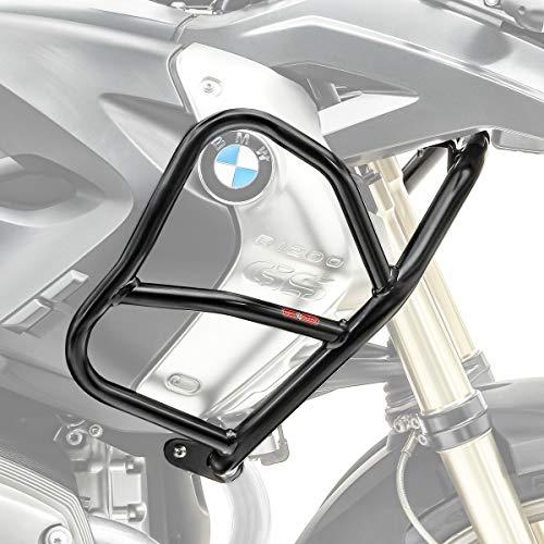 Paramotore alto XL Compatibile con BMW R 1200 GS 08-12 Compatibile con serbatoio e carena
