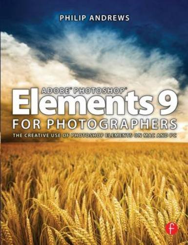 Adobe Photoshop Elements 9 for Photographers