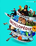 LA GRANDE ENCYCLOPEDIE - Les Yeux de la Découverte - 9 ans et +