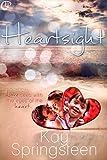 Heartsight (The Heart Stories Book 1)