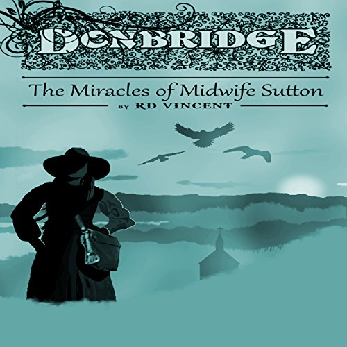 Donbridge audiobook cover art
