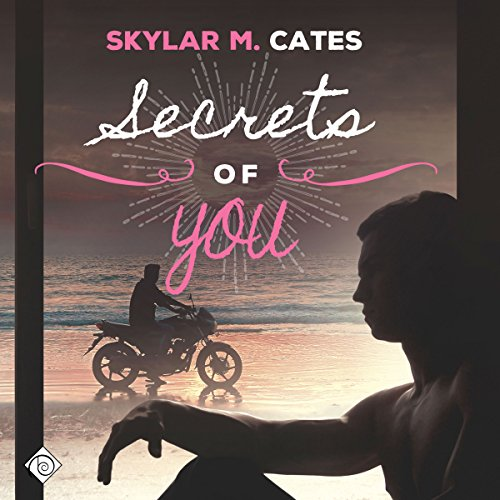 Secrets of You audiobook cover art