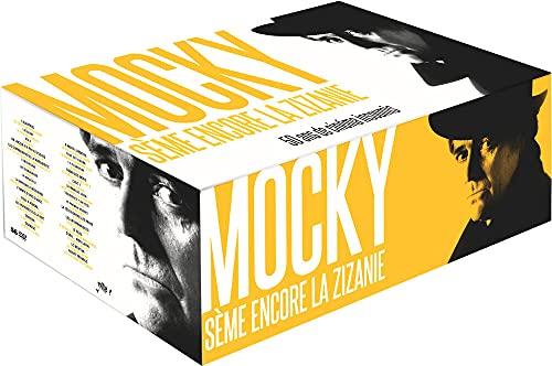 sème Encore la zizanie : 50 Ans de cinéma insoumis-56 Films de Jean-Pierre Mocky [Édition Limitée]
