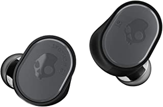 Skullcandy Sesh True Wireless In-Ear Earbud - Black