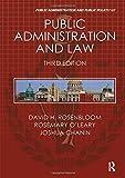 Public Administration Law