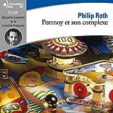Portnoy et son complexe - Format Téléchargement Audio - 18,99 €
