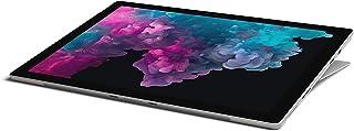 マイクロソフト Surface Pro 6 [サーフェス プロ 6 ノートパソコン]12.3型 Core i7/256GB/8GB プラチナ Office Home and Business 2016 KJU-00014