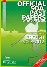 English Intermediate 2 Sqa Past Papers 2012