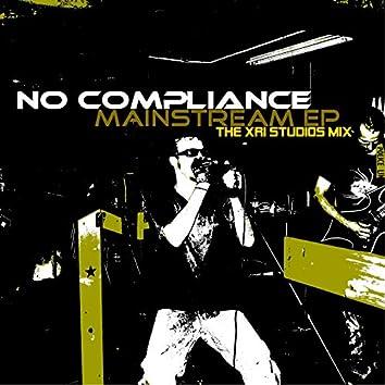 Mainstream EP (The XRI Studios Mix)