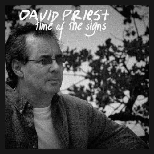 David Priest