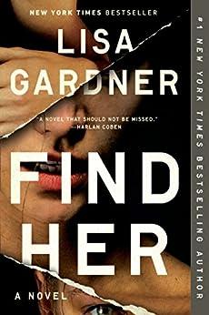 Find Her (D.D. Warren Book 8) by [Lisa Gardner]