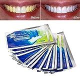 nobrand Zahnaufhellung JRC 14 PCS Erweiterte Effective Dental Whitening Kit Minzgeschmack...