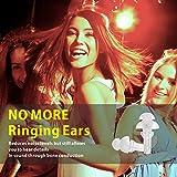 Immagine 2 hearprotek tappi per le orecchie