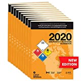 2020 ERG Emergency Response Guidebook helps satisfy 49 CFR 172.602 — DOT requirement that hazardous materials shipments be accompanied by emergency response info. The ERG book aids in emergency preparedness, planning, and training. The ERGs are numer...