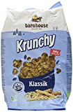 Barnhouse Muesli krunchy classic 600g 600 g
