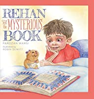 Rehan and the Mysterious Book