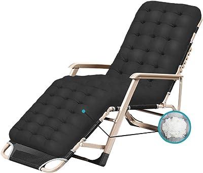 Amazon.com: MEIDUO - Tumbona plegable reclinable para jardín ...