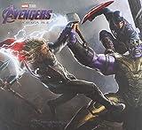 Art Of Avengers Endgame - Endgame (Marvel Studios)