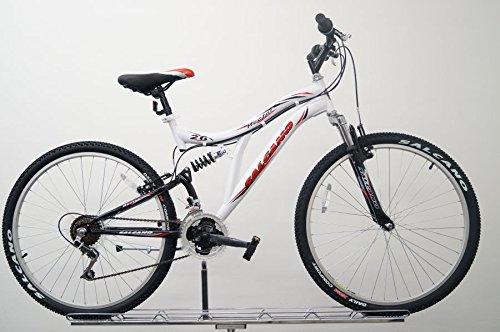 Salcano - Bicicleta de montaña de 26