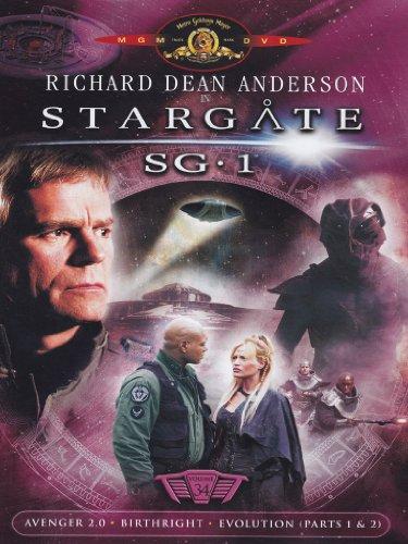 Stargate SG-1Stagione07Volume34Episodi09-12