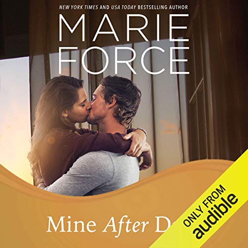Mine After Dark: Gansett Island Series, Book 19