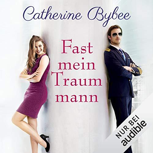 Fast mein Traummann audiobook cover art