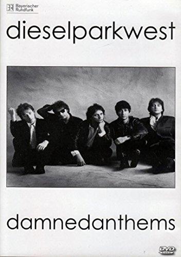 Diesel Park West - Damned Anthems [1988]