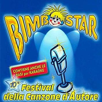 Bimbostar - 10° Festival della Canzone d'Autore (Canzoni + Basi karaoke)