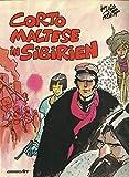Corto Maltese, Band 6: Corto Maltese in Sibirien -