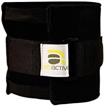 As Seen On TV BeActive Therapeutic Brace-relieve lower back pain and sciatica pressure