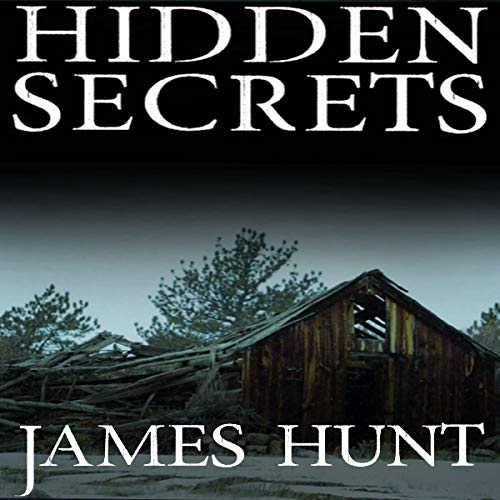 Couverture de Hidden Secrets