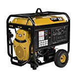 RP12000E 12000 Running Watts/15000 Starting Watts  Gas Powered portable Generator 502-3700