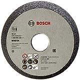 Bosch 1 608 600 239 - Vaso de amolar cónico (piedra/hormigón, 90 mm, 110 mm, 55 mm, 24)