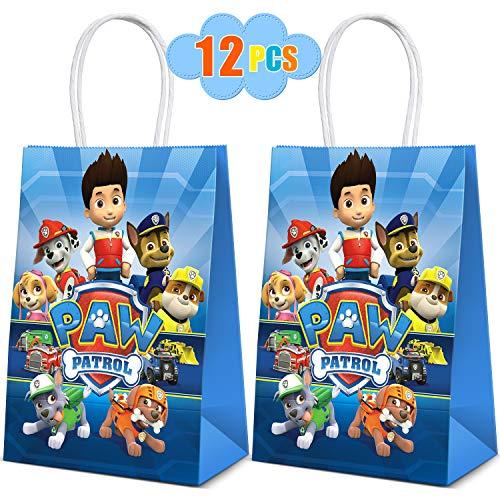 PAW Patrol Goodie Bags (Pack of 12)