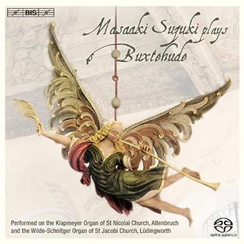 Buxtehude: Organ Music