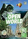 Open World First / Self Study Pack