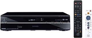 TOSHIBA VARDIA VTR一体型ハイビジョンレコーダー HDD 250GB D-W255K