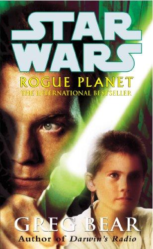 Star Wars: Rogue Planet (English Edition)