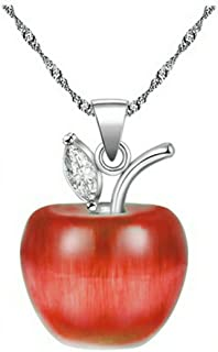 Best snow white necklace Reviews