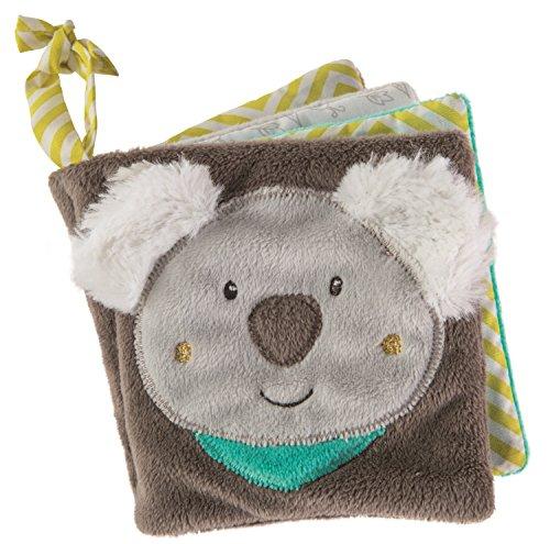Tigex 80890891 Libro Attività Peluche Koala