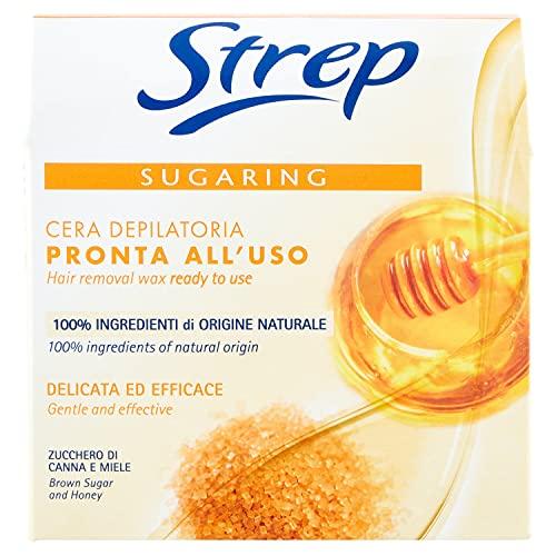 Strep Sugaring Cera a Freddo - 250 ml