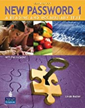 New Password 1: A Reading and Vocabulary Text (with MP3 Audio CD-ROM)