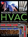 Modern Geothermal HVAC Engineering and Control Applications