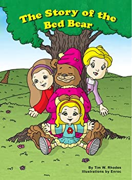 Paperback The Story of the Bed Bear Book