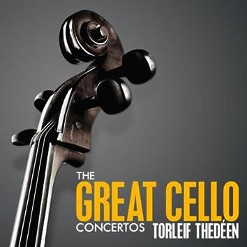 The Great Cello Concertos