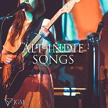 Alt Indie Songs