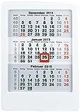 3-Monatskalender 2015 zum Aufstellen - Tischkalender