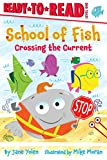 Crossing the Current (School of Fish)